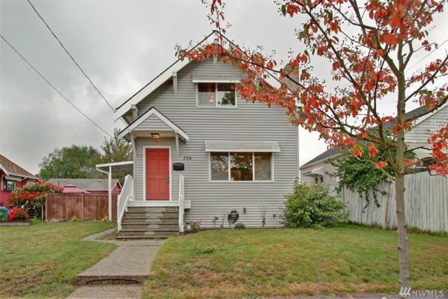 334 NW 80th St, Seattle, WA 98117 (#1448085) :: Kimberly Gartland Group