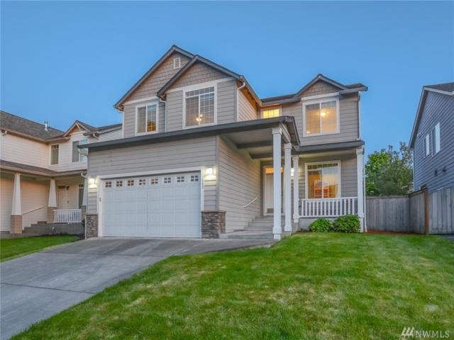 307 NW 151st St, Vancouver, WA 98685 (#1448092) :: Platinum Real Estate Partners