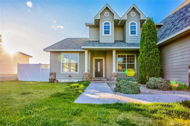 600 N Bluff West Dr, Moses Lake, WA 98837 (#1448120) :: Ben Kinney Real Estate Team