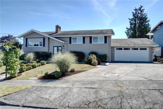23316 12th Ave S, Des Moines, WA 98198 (#1448123) :: Record Real Estate