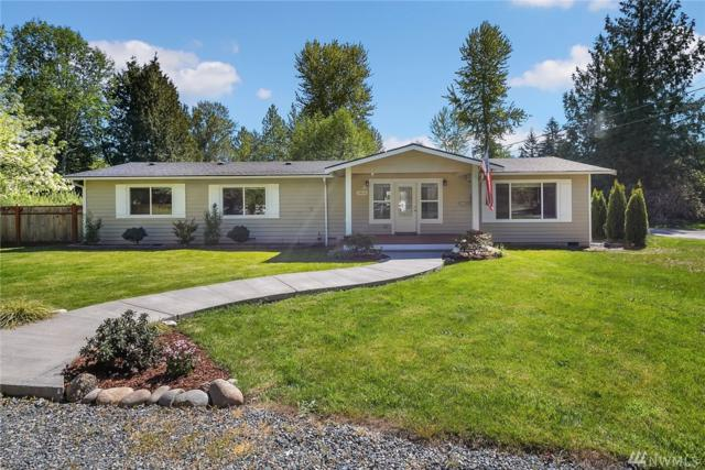 18616 196th Ave SE, Renton, WA 98058 (#1448140) :: Real Estate Solutions Group