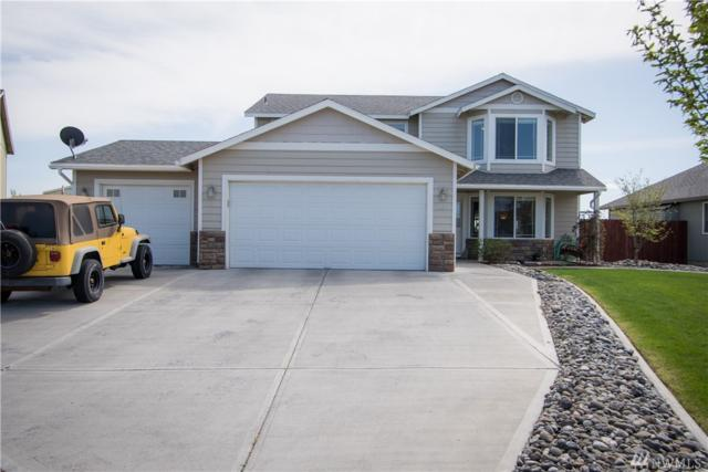 2117 Allen Ct, Moses Lake, WA 98837 (#1448162) :: Real Estate Solutions Group