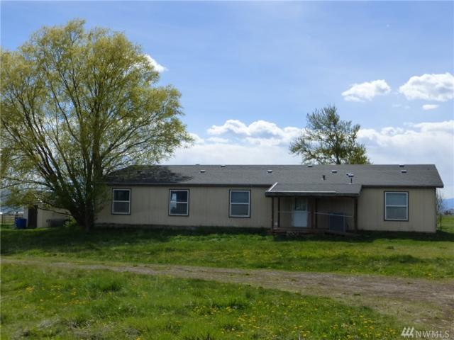 1901 Gilbert Rd, Ellensburg, WA 98926 (MLS #1448171) :: Nick McLean Real Estate Group