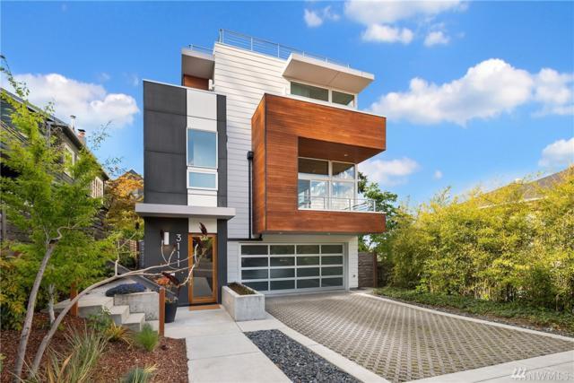 3111 S Dearborn St, Seattle, WA 98144 (#1448187) :: Ben Kinney Real Estate Team