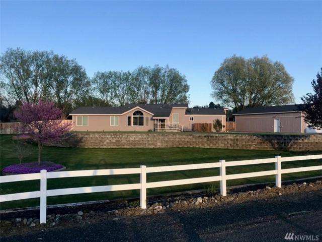 4431-Rd K.1 NE, Moses Lake, WA 98837 (MLS #1448212) :: Nick McLean Real Estate Group