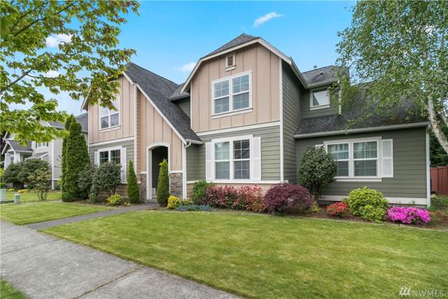 5224 151st Av Ct E, Sumner, WA 98390 (#1448216) :: Sarah Robbins and Associates