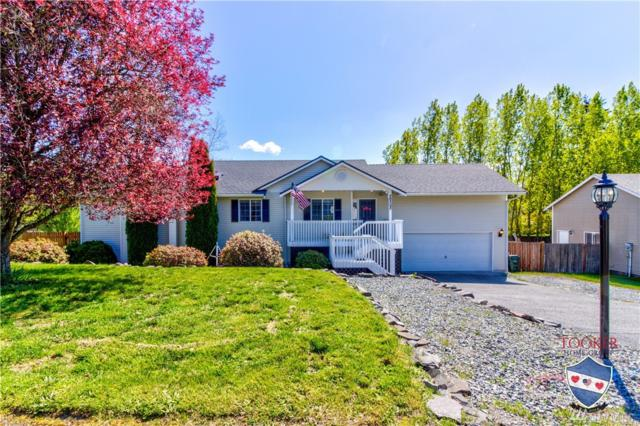 29303 81st Ave S, Roy, WA 98580 (#1448243) :: The Kendra Todd Group at Keller Williams