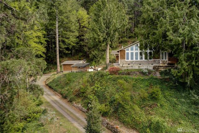 3090 E State Route 106, Union, WA 98592 (#1448258) :: Keller Williams Realty Greater Seattle