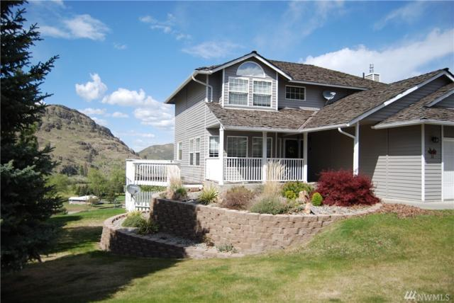 11 Fairview Drive, Okanogan, WA 98840 (#1448278) :: Kimberly Gartland Group