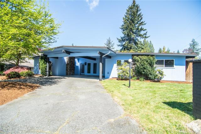 304 NW 199th St, Shoreline, WA 98177 (#1448280) :: Ben Kinney Real Estate Team