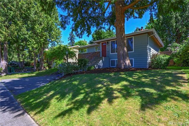 13338 28th Ave NE, Seattle, WA 98125 (#1448292) :: Better Properties Lacey