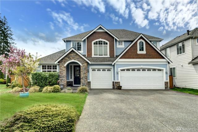 21924 148th Place SE, Monroe, WA 98272 (#1448306) :: Kimberly Gartland Group