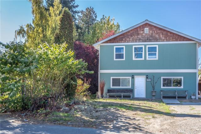 8327 44th Ave S, Seattle, WA 98118 (#1448365) :: Ben Kinney Real Estate Team