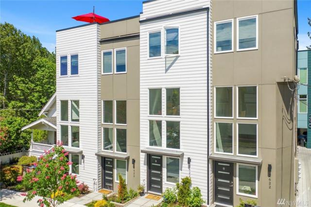 2622-D SW Nevada St, Seattle, WA 98126 (#1448399) :: Homes on the Sound
