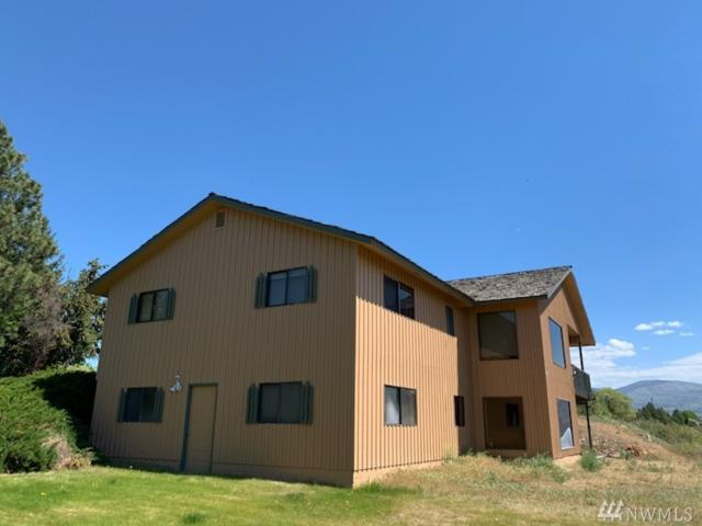 2 Jaquish Rd, Omak, WA 98841 (#1448443) :: Homes on the Sound