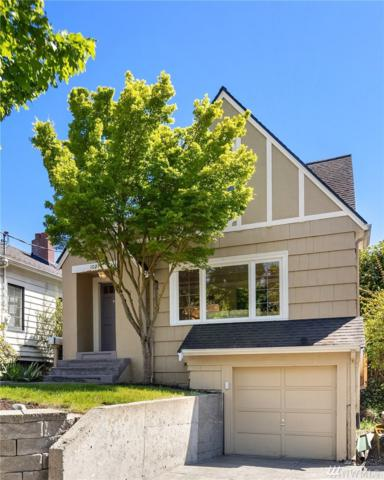 1021 NE 72nd St, Seattle, WA 98115 (#1448467) :: Ben Kinney Real Estate Team