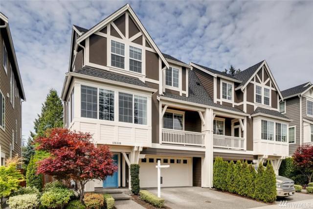 12633 176th Place NE B, Redmond, WA 98052 (#1448481) :: Keller Williams Realty Greater Seattle