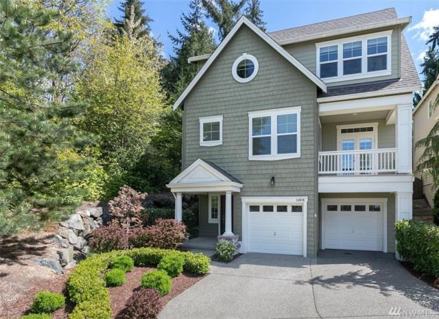 14010 SE 21st Place, Bellevue, WA 98007 (#1448490) :: Record Real Estate
