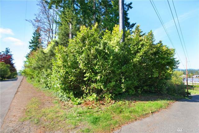 0-XXX S Charleston Ave, Bremerton, WA 98312 (#1448520) :: Kimberly Gartland Group