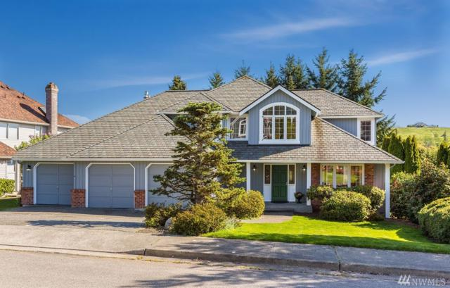 15031 SE 65th St, Bellevue, WA 98006 (#1448526) :: Real Estate Solutions Group