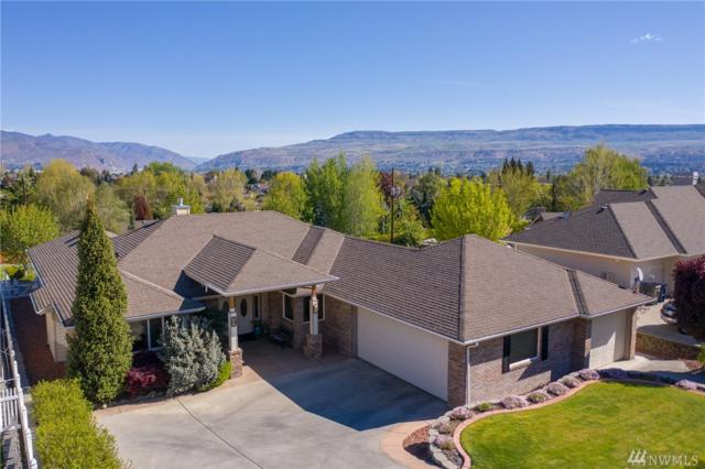 1438 Appleridge St, Wenatchee, WA 98801 (#1448541) :: Kimberly Gartland Group