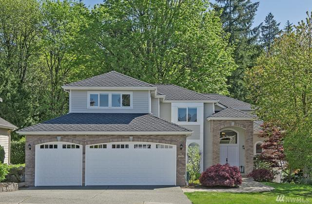 6648 156th Ave SE, Bellevue, WA 98006 (#1448569) :: Real Estate Solutions Group