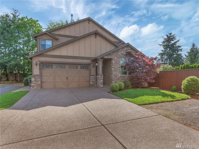 2505 NE 176th Ave, Vancouver, WA 98684 (#1448591) :: Homes on the Sound