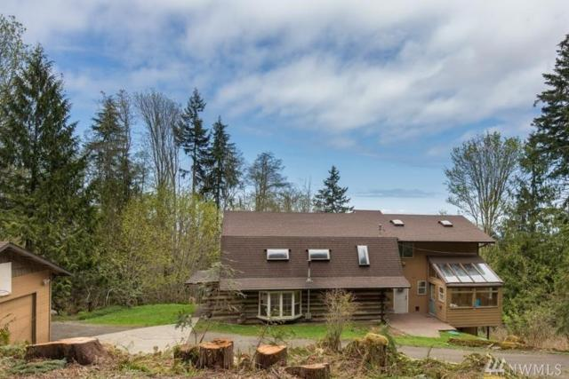 6261 S Old Mill Rd, Port Angeles, WA 98362 (#1448593) :: Homes on the Sound