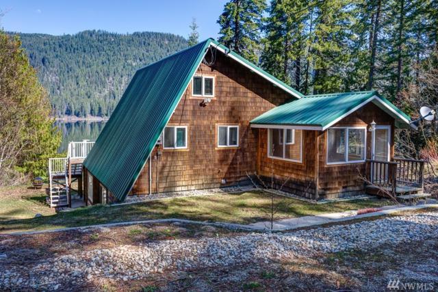 22636 Alpine Dr, Leavenworth, WA 98826 (#1448617) :: Homes on the Sound