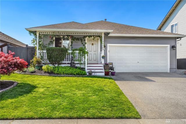 19414 Crown Ridge Blvd, Arlington, WA 98223 (#1448630) :: Record Real Estate