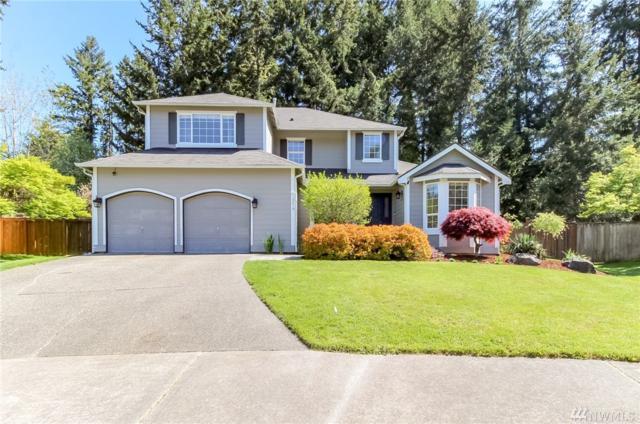 13015 109th St Ct E, Puyallup, WA 98374 (#1448643) :: Ben Kinney Real Estate Team