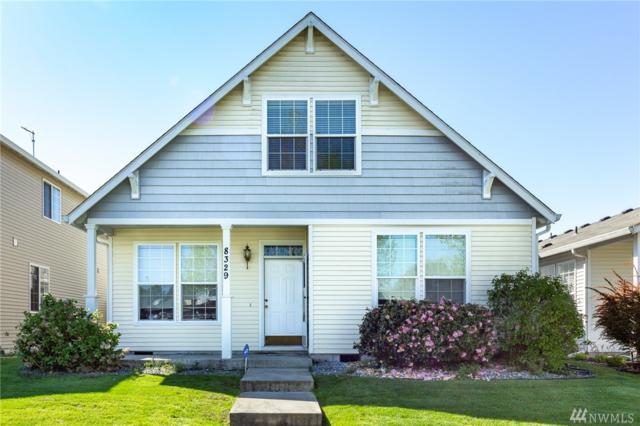 8329 15th Ave SE, Olympia, WA 98513 (#1448717) :: Keller Williams Western Realty