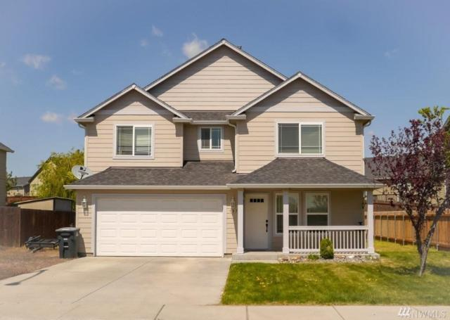537 S Glenmoor Dr, Moses Lake, WA 98837 (#1448759) :: Homes on the Sound