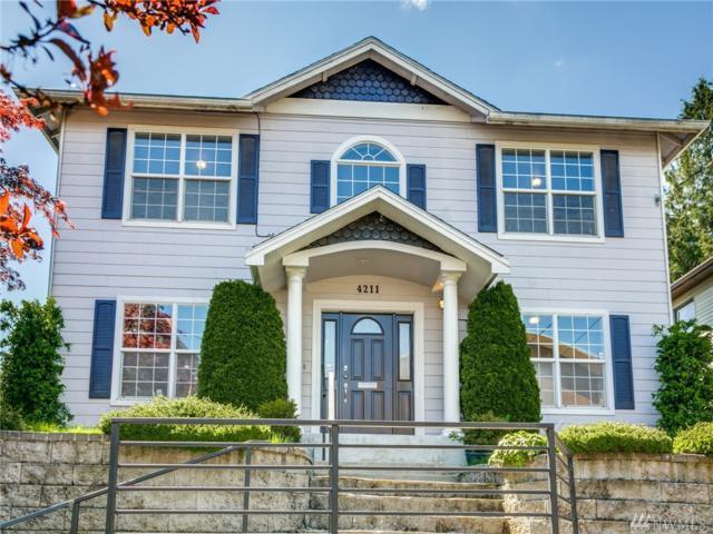 4211 S Mead, Seattle, WA 98118 (#1448798) :: Alchemy Real Estate