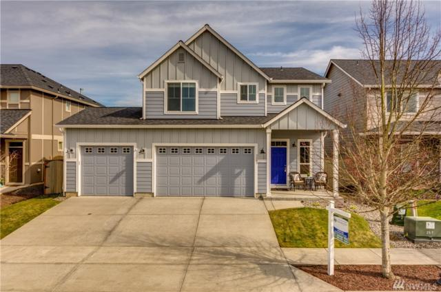 2402 S Nisqually Ave, Ridgefield, WA 98642 (#1448804) :: Kimberly Gartland Group