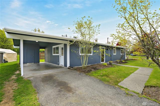 9917 SW 206th Ct, Vashon, WA 98070 (#1448816) :: Ben Kinney Real Estate Team