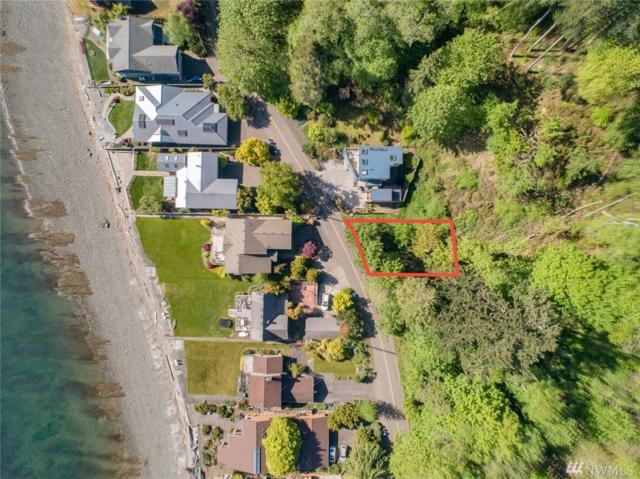 0-Lot X Rockaway Beach Rd NE, Bainbridge Island, WA 98110 (#1448846) :: The Kendra Todd Group at Keller Williams