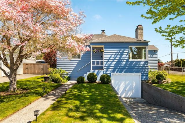 10004 13th Ave NW, Seattle, WA 98177 (#1448848) :: Keller Williams Realty