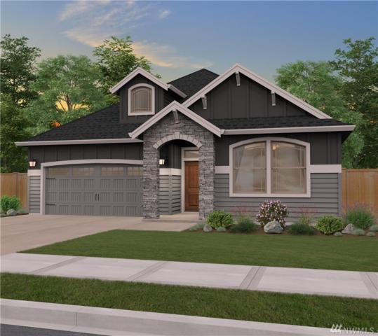 6907 32nd St Ct W (Lot 16), University Place, WA 98466 (#1448898) :: The Kendra Todd Group at Keller Williams