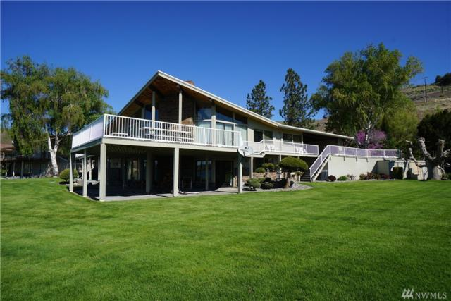2425 Basalt Dr NW, Quincy, WA 98848 (#1448913) :: Homes on the Sound