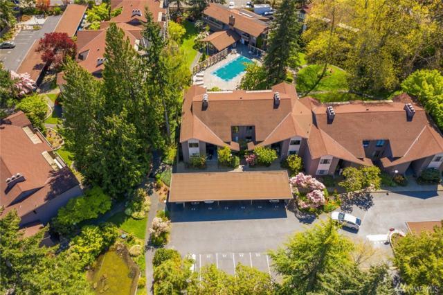 1558 NE 140th St F-5, Seattle, WA 98125 (#1448955) :: Record Real Estate