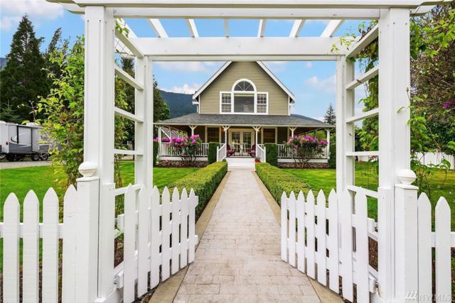 13615 424th Ave SE, North Bend, WA 98045 (#1449007) :: Platinum Real Estate Partners