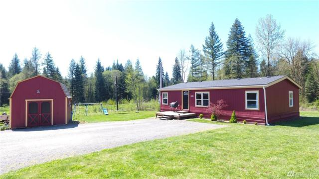 24902 NE 354 St, Yacolt, WA 98675 (#1449025) :: The Royston Team