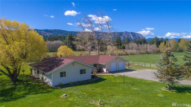 4340 Lower Peoh Point Rd, Cle Elum, WA 98922 (#1449048) :: Keller Williams Western Realty