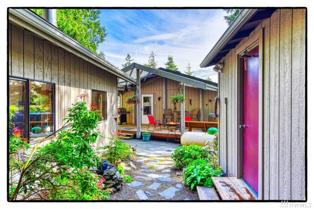 770 Shelter Bay, La Conner, WA 98257 (#1449068) :: Homes on the Sound