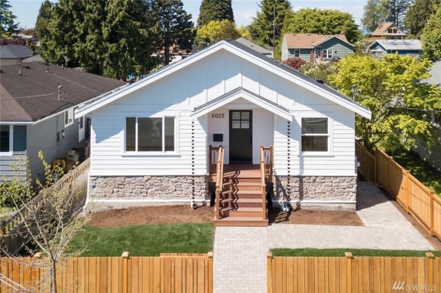 6025 48th Ave SW, Seattle, WA 98136 (#1449084) :: Alchemy Real Estate