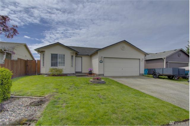 13805 NE 88th St, Vancouver, WA 98682 (#1449106) :: Kimberly Gartland Group