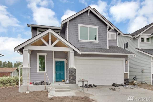 704 1st Ave E, Pacific, WA 98047 (#1449112) :: Ben Kinney Real Estate Team