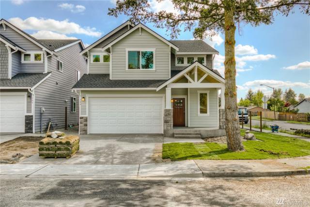700 1st Ave E, Pacific, WA 98047 (#1449126) :: Kimberly Gartland Group