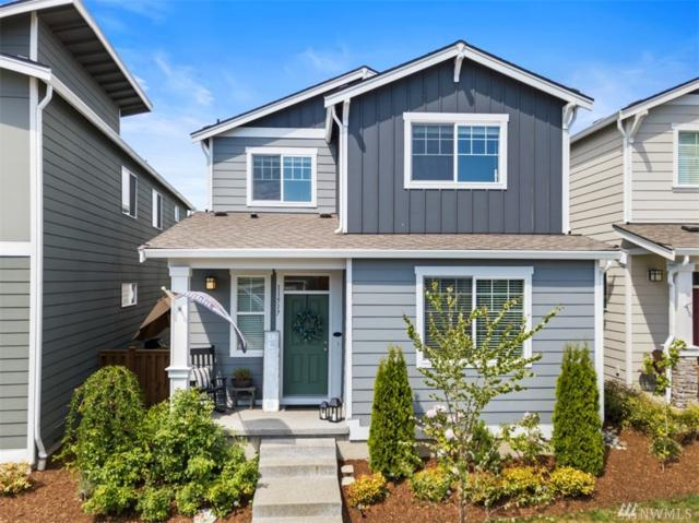11517 174th St E, Puyallup, WA 98374 (#1449177) :: Real Estate Solutions Group